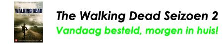 The Walking Dead Seizoen 2