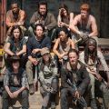 The Walking Dead fan evenement in Nederland