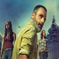 The Walking Dead Seizoen 9  A New Beginning
