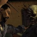 The Walking Dead smartphone game