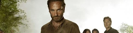 The Walking Dead header part 2