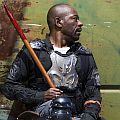 Morgan van The Walking Dead naar Fear the Walking Dead